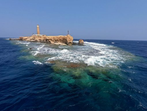 Red Sea Islands